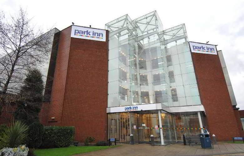 Park Inn St Helens - Hotel - 0