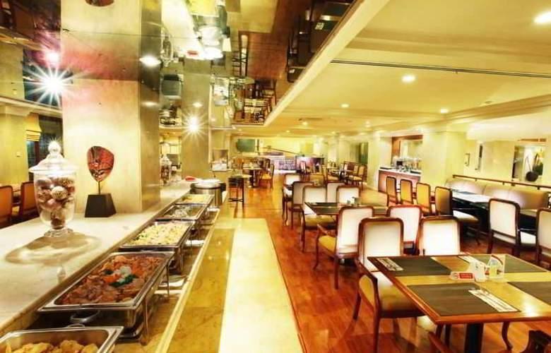 Saphir Yogyakarta - Restaurant - 24