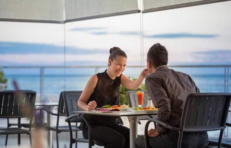 Resort Villas Rubin Apartments - Restaurant - 29