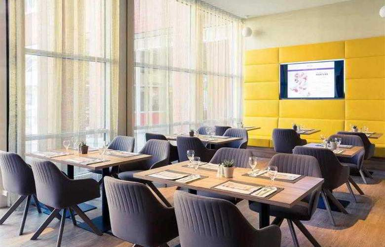 Mercure Severinshof Koeln City - Hotel - 44
