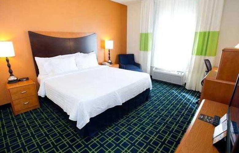 Fairfield Inn & Suites Dallas DFW - Hotel - 1