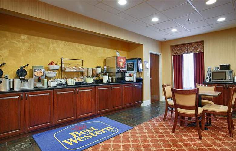 Best Western Plus Piedmont Inn & Suites - General - 49