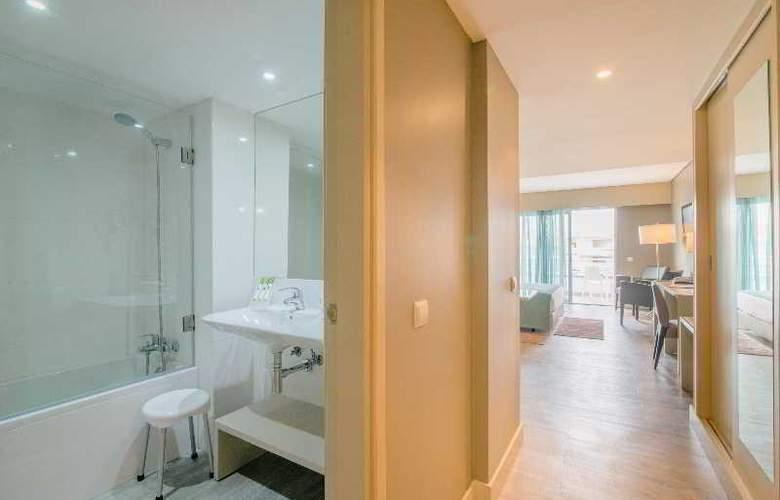 Aqualuz - Suite Hotel Apartments - Room - 2