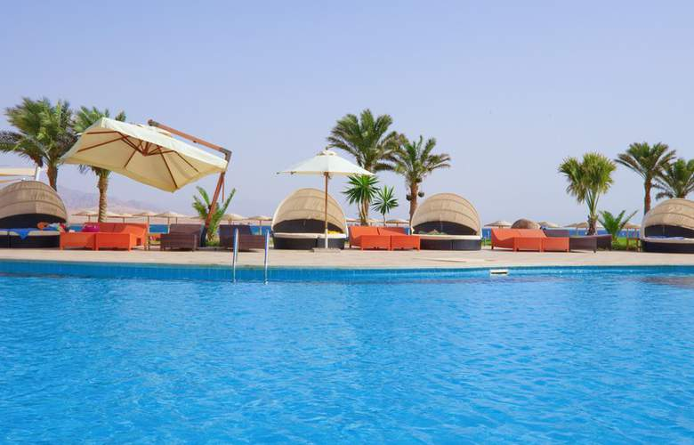 Barceló Tiran Sharm - Pool - 3