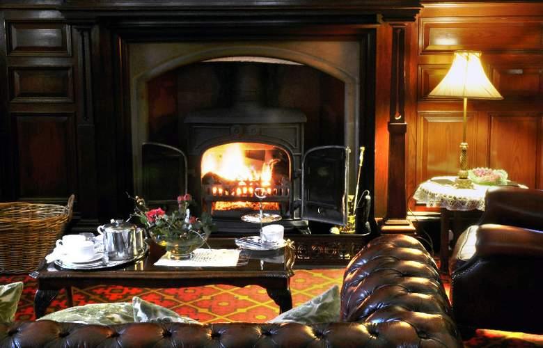 Ledgowan Lodge Hotel - Hotel - 7