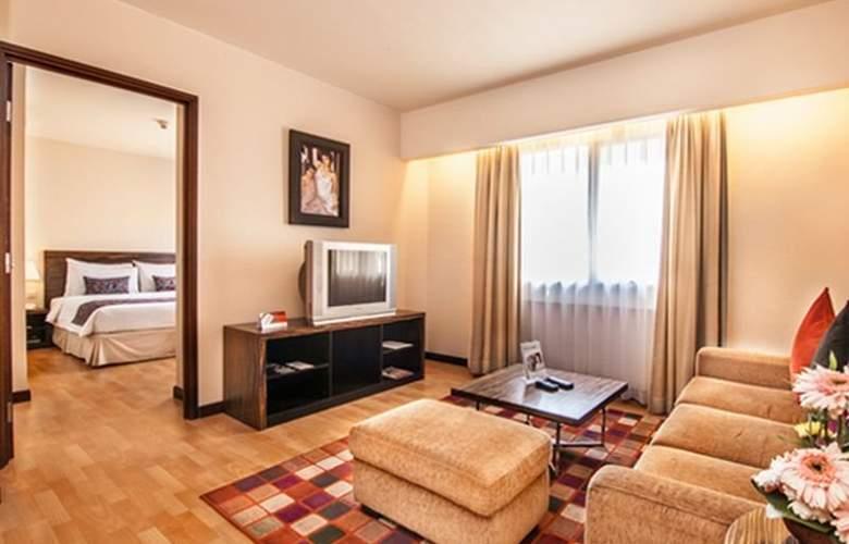 Aston Braga Hotel & Residence - Room - 11