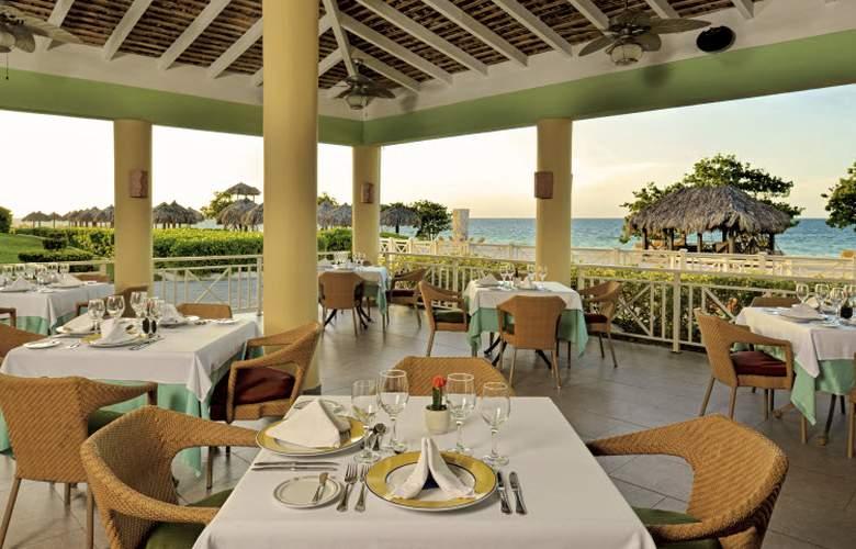 Iberostar Selection Rose Hall Suites - Restaurant - 17