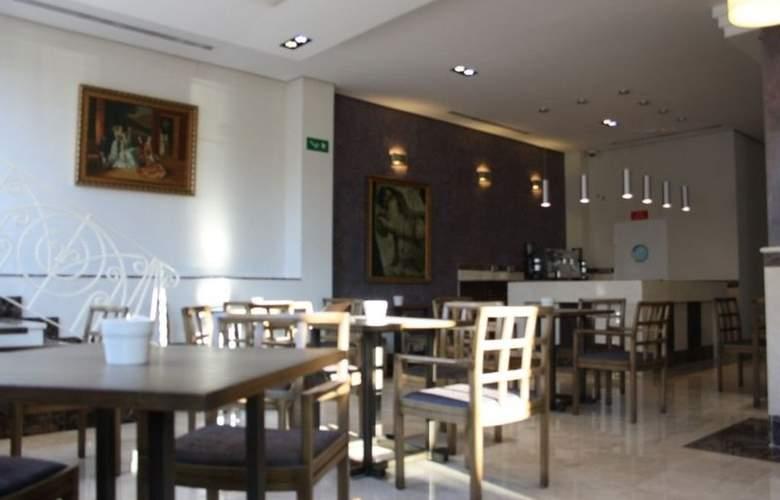 Sevilla - Restaurant - 3
