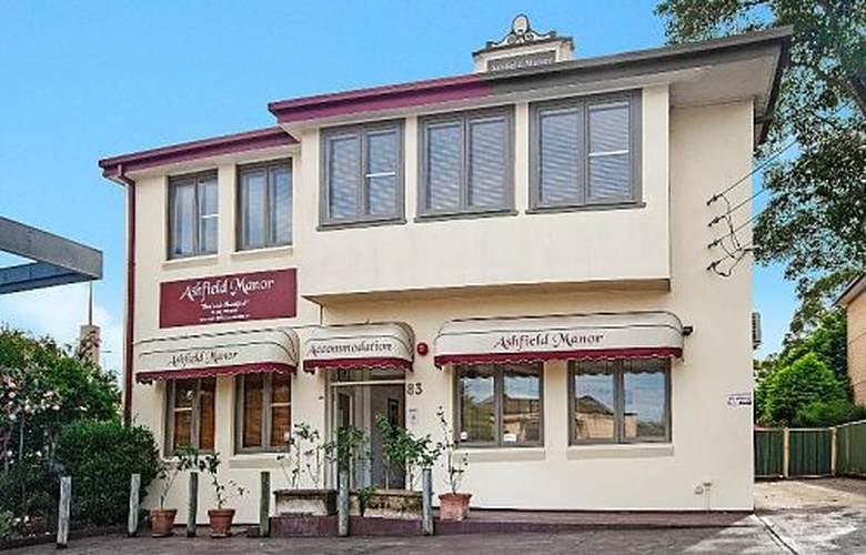 Ashfield Manor - Hotel - 0