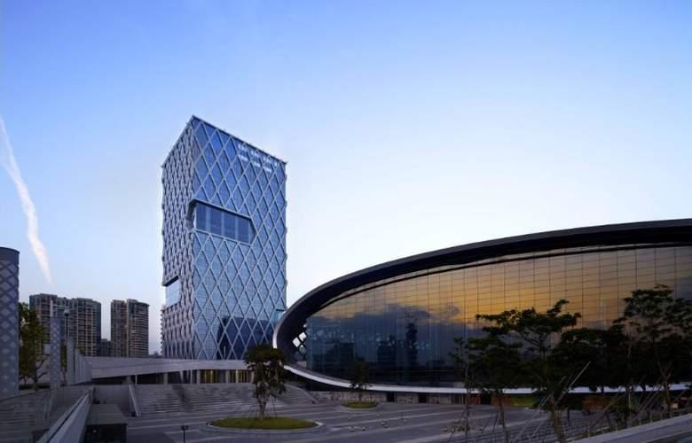 Kapok Shenzhen Bay - Hotel - 0