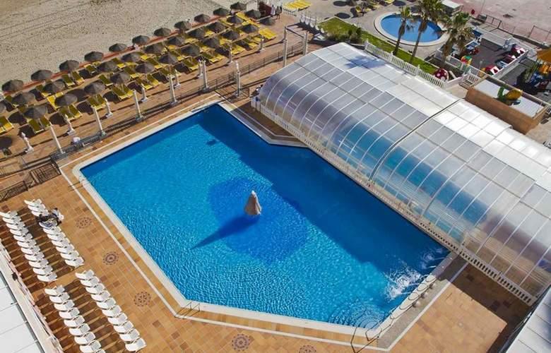 Entremares Biobalneario Marino - Pool - 14
