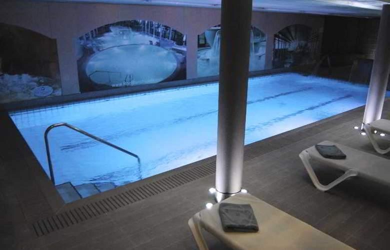 Hotel Roc Blanc - Sport - 13