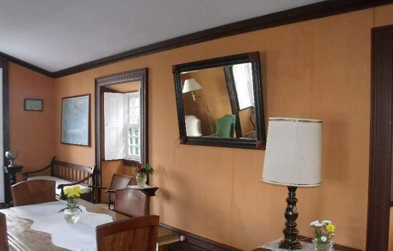 Casa Das Calhetas - Hotel - 14