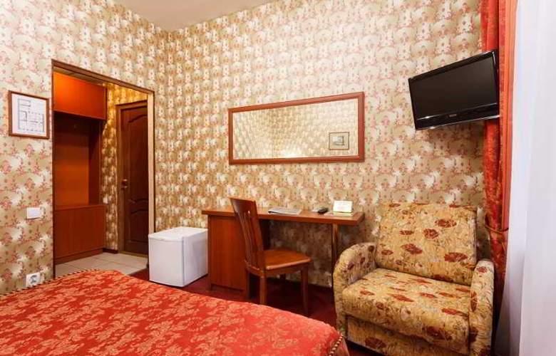 Eurasia - Room - 4