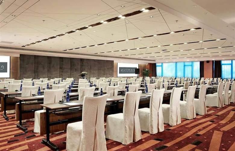 Pullman Xiamen Powerlong - Conference - 57