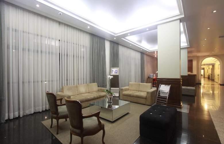 Harbor Hotel Batel - General - 17