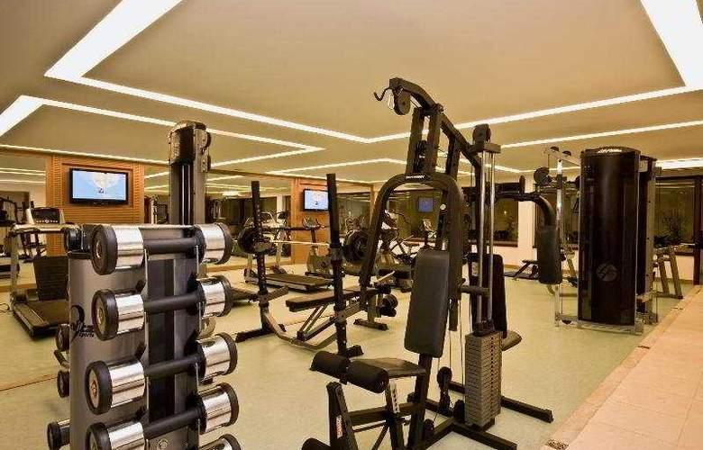 Ferradura Resort Buzios - Sport - 9