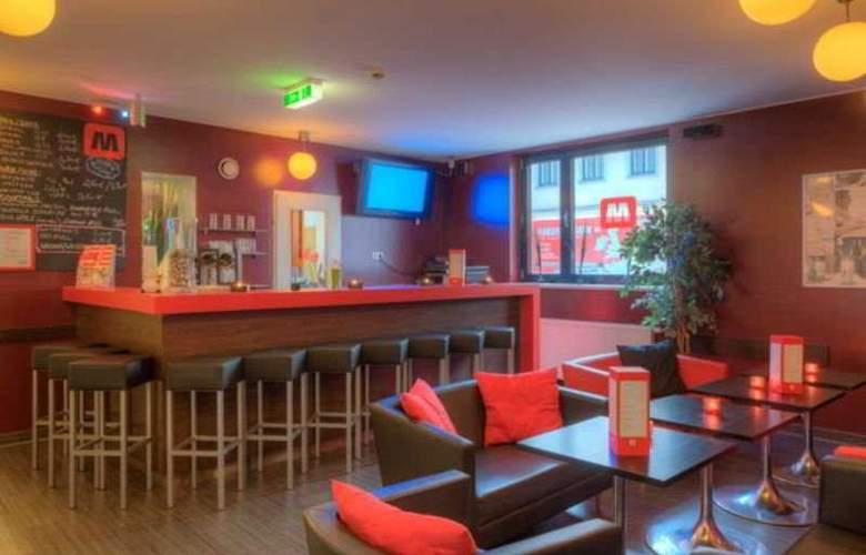 Meininger Hotel Vienna City Center - Bar - 7