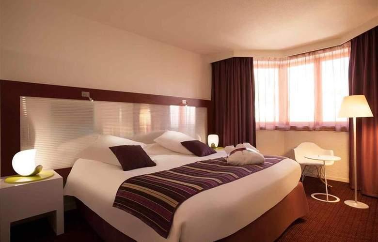 Mercure Strasbourg Centre - Room - 2