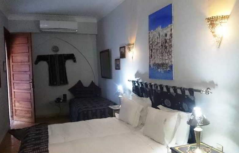 Riad Sadaka - Room - 6