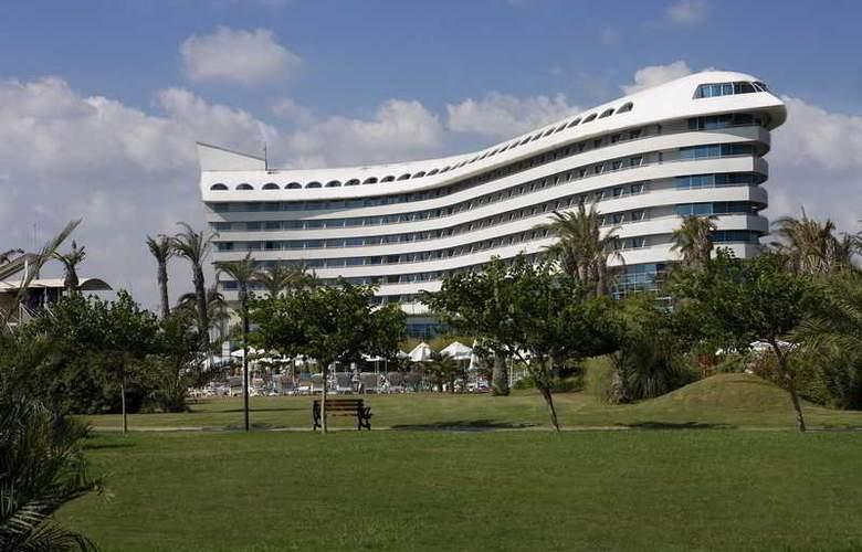 Concorde Deluxe Resort - Hotel - 11