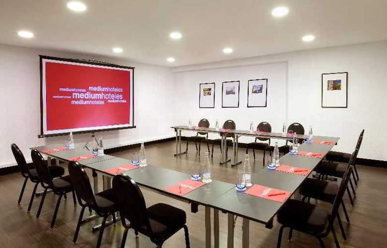 Medium Valencia - Conference - 10