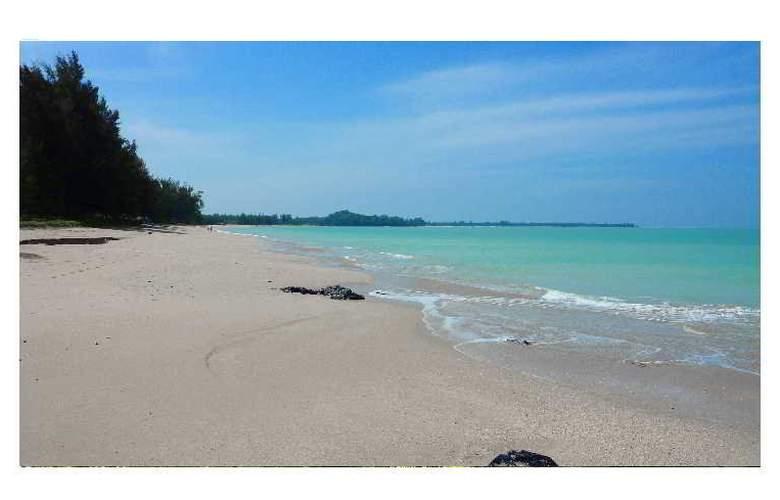 Mai Khao Lak Beach Resort & Spa - Beach - 20