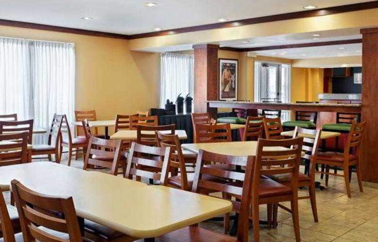 Fairfield Inn & Suites San Antonio - Hotel - 12