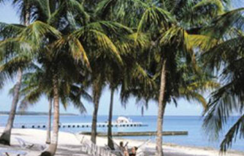 CIB Maria la Gorda - Beach - 7