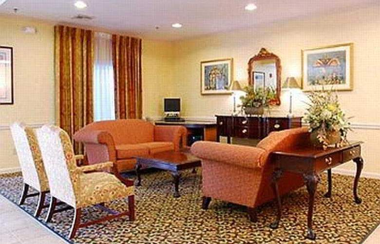 Fairfield Inn & Suites Lake Charles - General - 1