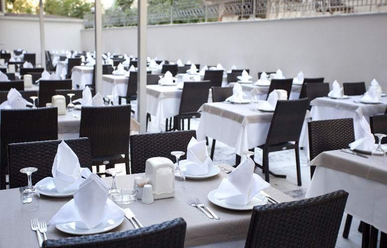 Xperia Grand Bali - Restaurant - 8