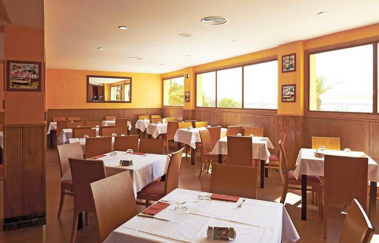 Ritual Torremolinos (Adults Only) - Restaurant - 3