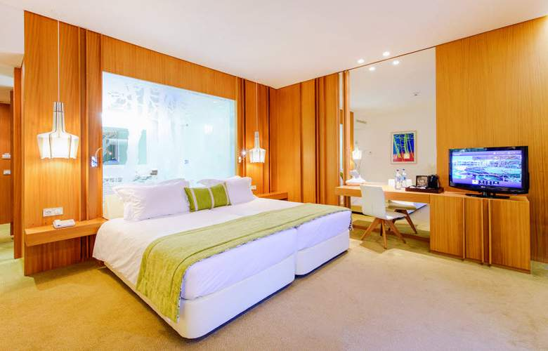 Martinhal Lisbon Cascais Family - Room - 10