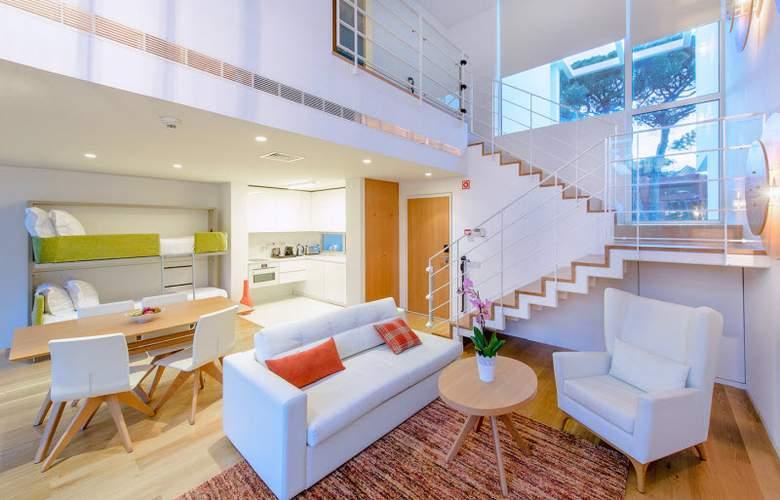 Martinhal Lisbon Cascais Family - Room - 11