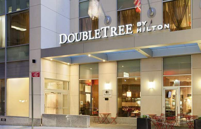 Doubletree by Hilton Hotel NYC Financial District - General - 1