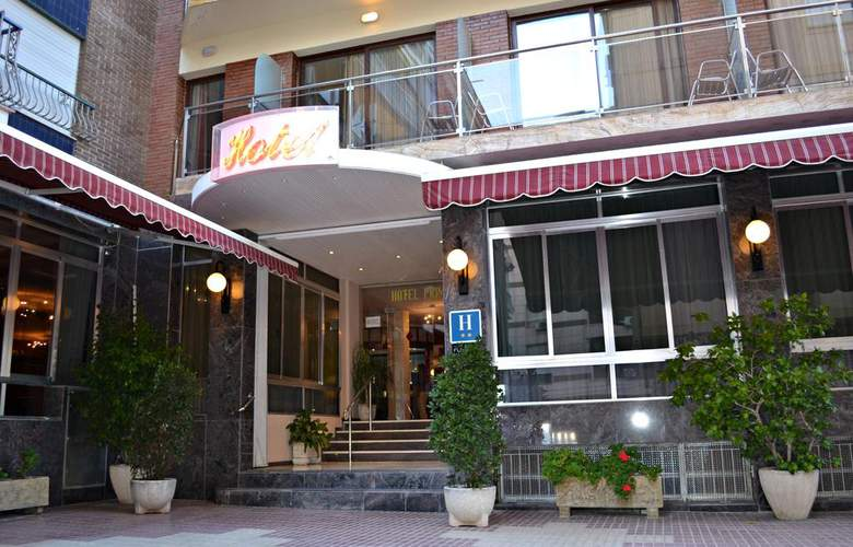 Primavera - Hotel - 0