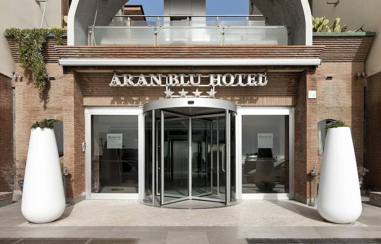 Barceló Aran Blu - Hotel - 0
