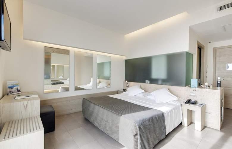 Barceló Aran Blu - Room - 8