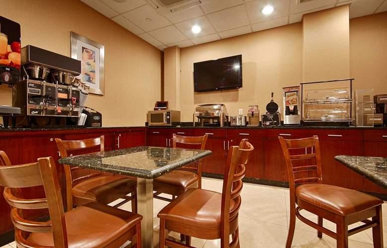 Best Western Plus Prospect Park - Restaurant - 3