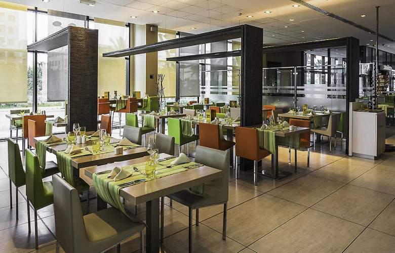 ibis Alger Aéroport - Restaurant - 4
