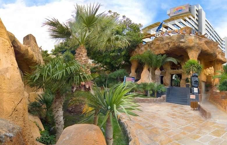 Magic Aqua Rock Gardens  - Hotel - 11