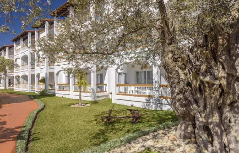 Alcudia Garden Aparthotel - Hotel - 11