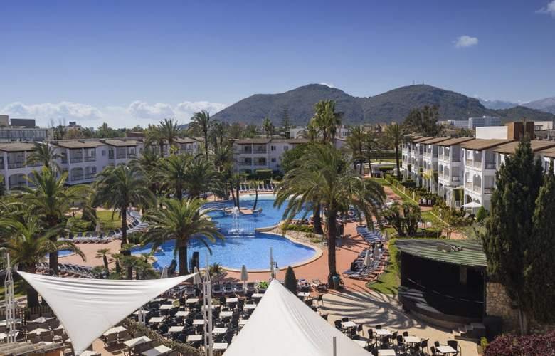 Alcudia Garden Aparthotel - Hotel - 13