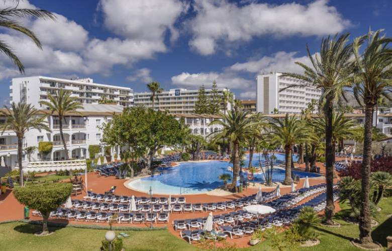 Alcudia Garden Aparthotel - Hotel - 12