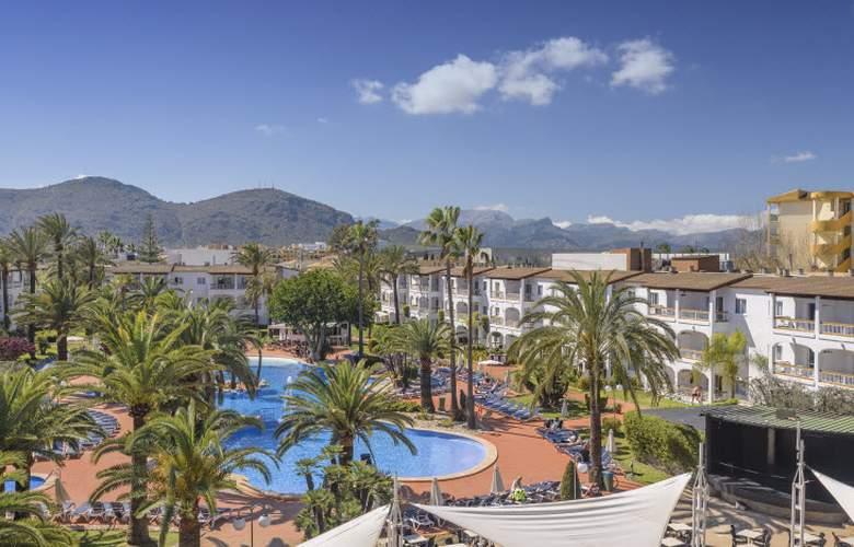 Alcudia Garden Aparthotel - Hotel - 14