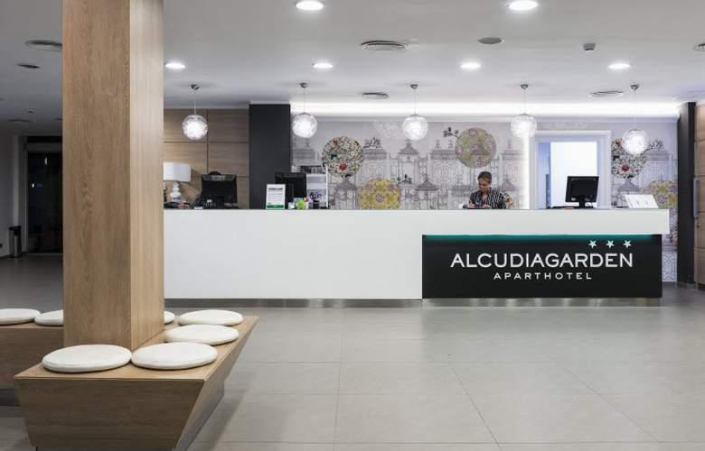 Alcudia Garden Aparthotel - General - 1