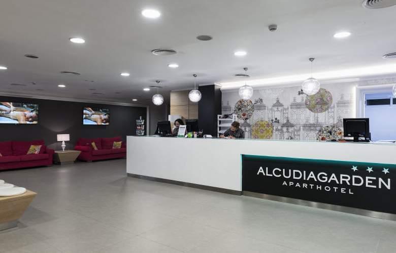 Alcudia Garden Aparthotel - General - 16