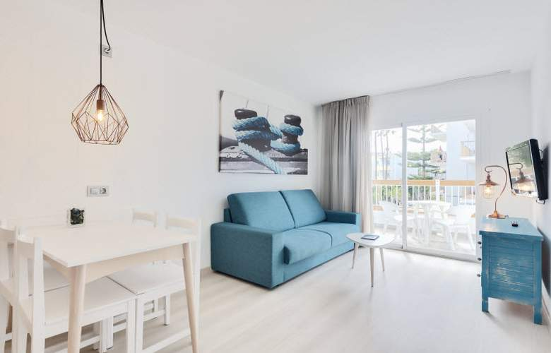 Alcudia Garden Aparthotel - Room - 19