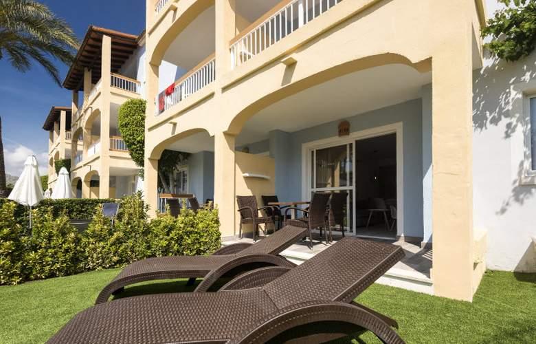 Alcudia Garden Aparthotel - Room - 30