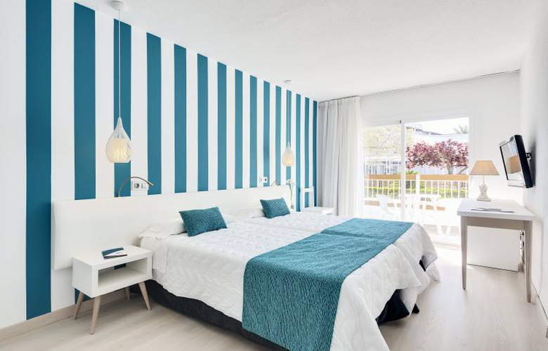 Alcudia Garden Aparthotel - Room - 33